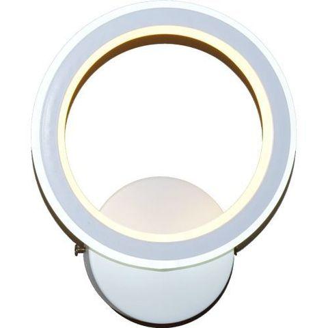 Настенный светодиодный светильник PLW-7012-250 27W