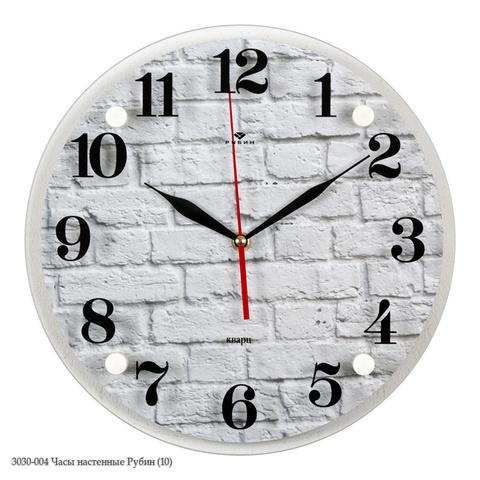 3030-004 Часы настенные