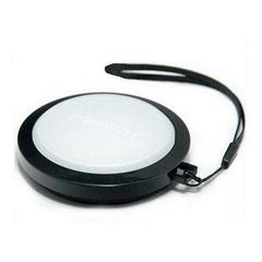 Крышка для установки баланса белого Phottix White Balance Lens Filter Cap 72mm