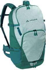 Рюкзак Vaude Bike Alpin 25+5 petroleum