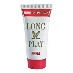 Крем-пролонгатор Long Play - 15 мл. -
