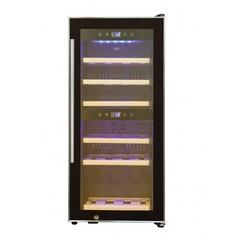 Винный шкаф Cold Vine C35-KBF2 фото