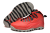 Air Jordan 10 Retro 'Bulls Over Broadway'