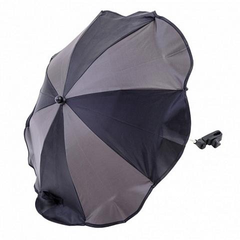 AL7001 Altabebe Зонтик для коляски (Black/Dark grey)