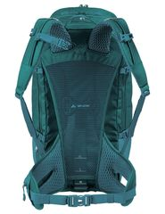 Рюкзак Vaude Bike Alpin 25+5 petroleum - 2