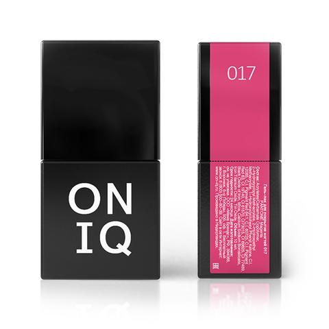 OGP-017 Гель-лак для покрытия ногтей. PANTONE: Magenta