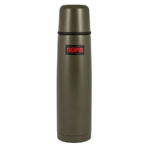 Термос Thermos FBB 1000AG Army Green (673473) 1л. зеленый
