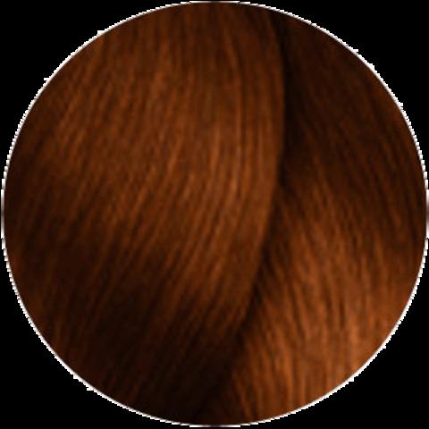L'Oreal Professionnel INOA 5.45 (Светлый шатен медный красное дерево) - Краска для волос