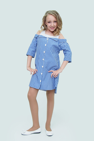 Платье детское (артикул 2Л22-6)