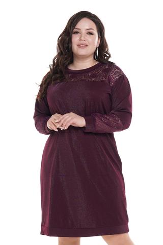 Платье-4413