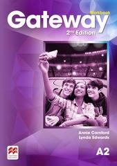 Gateway Second Edition A2 Workbook