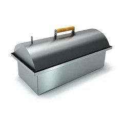 Купить Grillux Коптильня Smoky Lux 55.