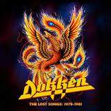 Dokken / The Lost Songs 1978-1981 (RU)(CD)