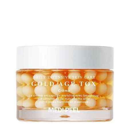 Medi-Peel Gold Age Tox Cream крем-филлер
