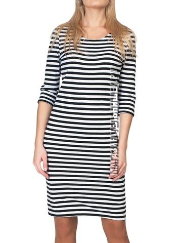 Платье-тельняшка - Магазин тельняшек.ру 8-800-700-93-18
