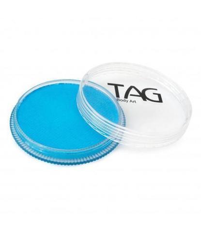 Аквагрим TAG 32гр регулярный голубой
