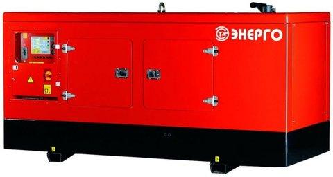 Дизельный генератор Energo ED 200/400 D S