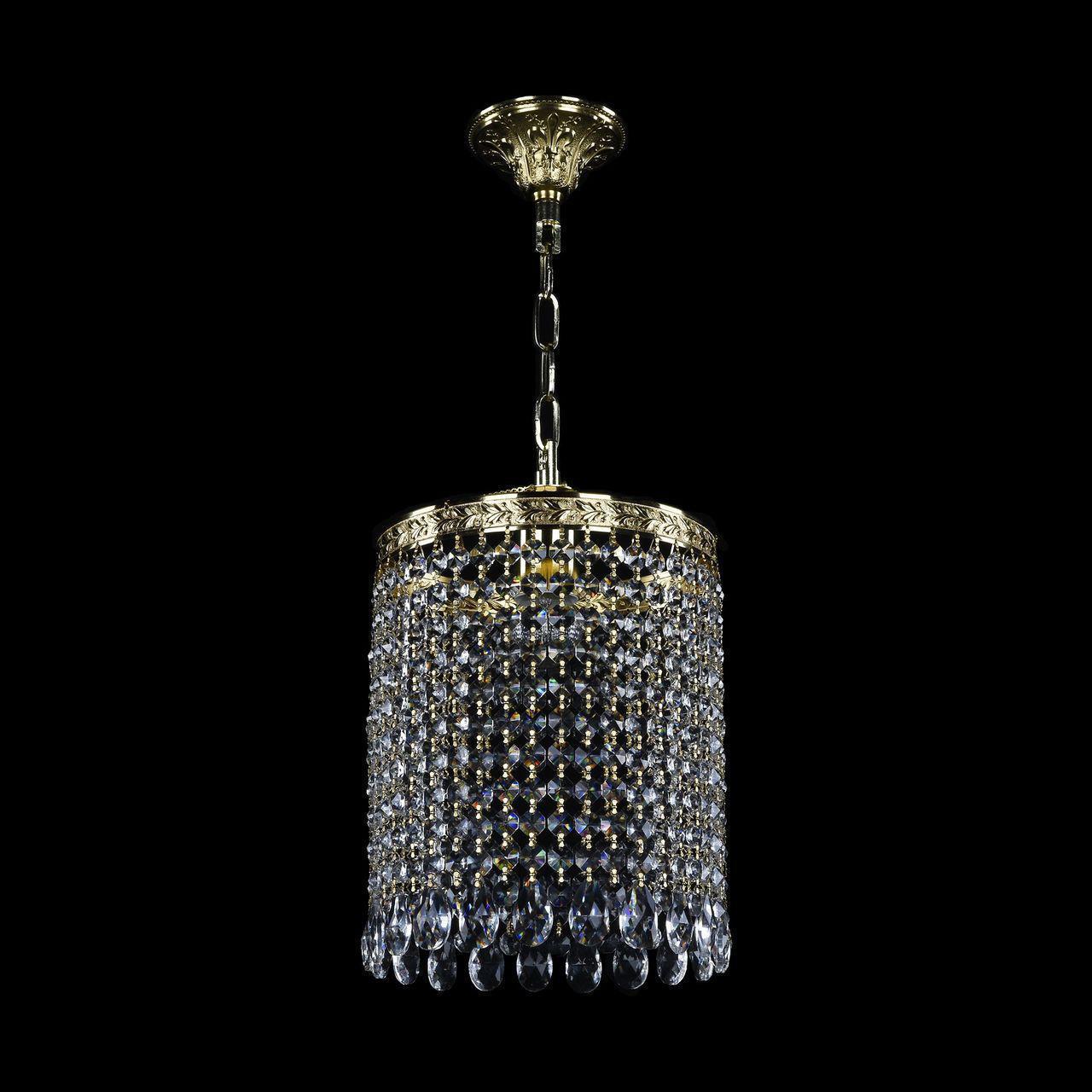 Подвесной светильник Bohemia Ivele 19201/20IV G