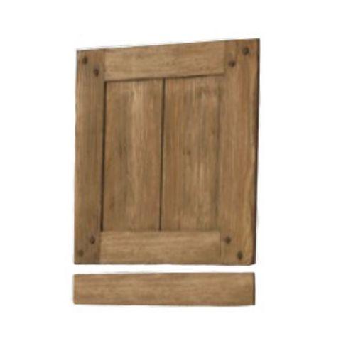 Дверь для посудомоечной машины Галвей 60