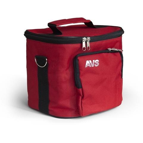 Термосумка AVS TC-6 (6 л.), красная