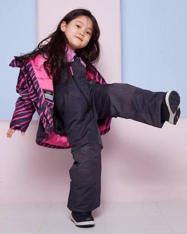 Зимний комплект CMP для девочки