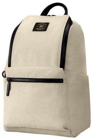 Городской рюкзак Xiaomi 90 Points Pro Leisure Travel Backpack 10, белый