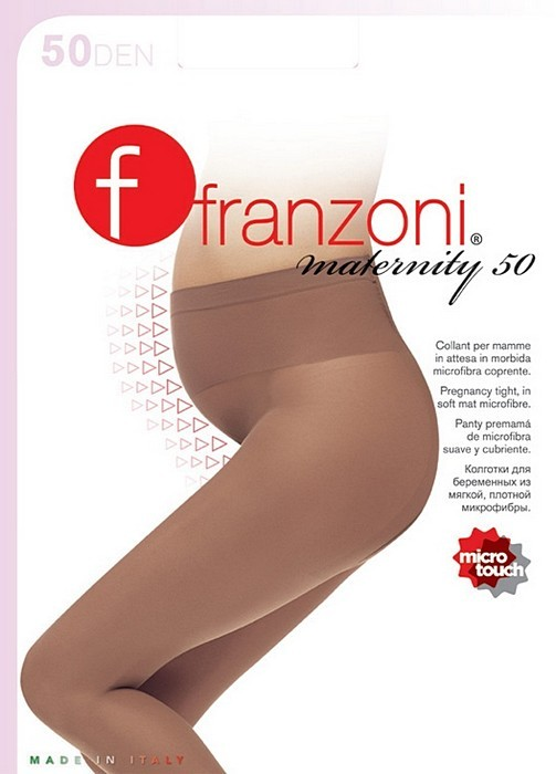 Franzoni Maternity 50 колготки женские