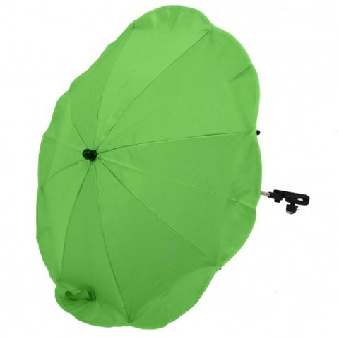 AL7000 Altabebe Зонтик для коляски (Green)