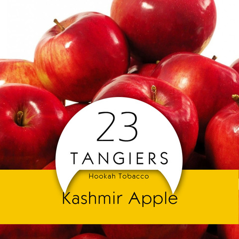 Табак Tangiers Noir Kashmir Apple 250 г