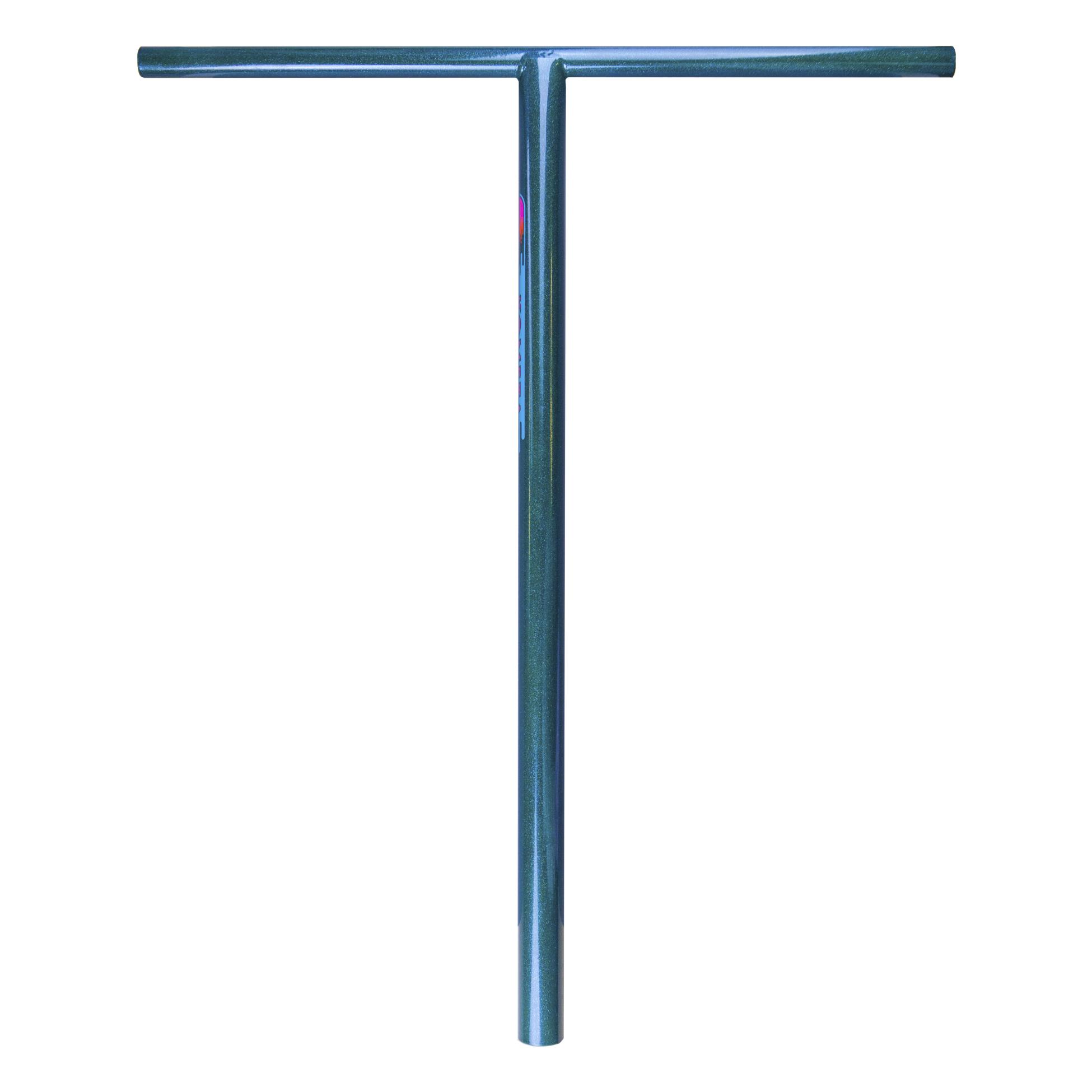 Руль для трюкового самоката КОМЕТА V2 Oversized 34.9 (Nephritis)