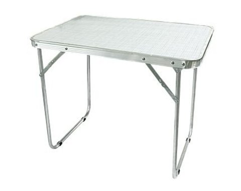 Стол складной туристический Woodland Camping Table Light TABS-01 (63242)
