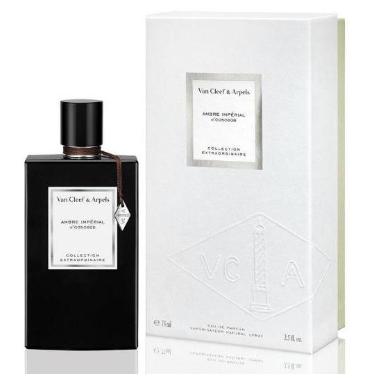Van Cleef & Arpels Collection Extraordinaire Ambre Imperial EDP