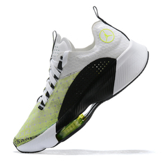 Jordan Air Zoom Renegade 'White/Green/Black'