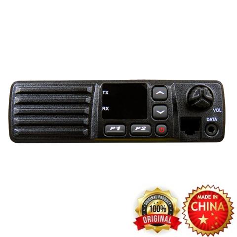 Автомобильная УКВ радиостанция Racio R1200 UHF