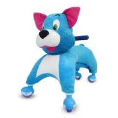 Детская каталка Joy Automatic Котик Том
