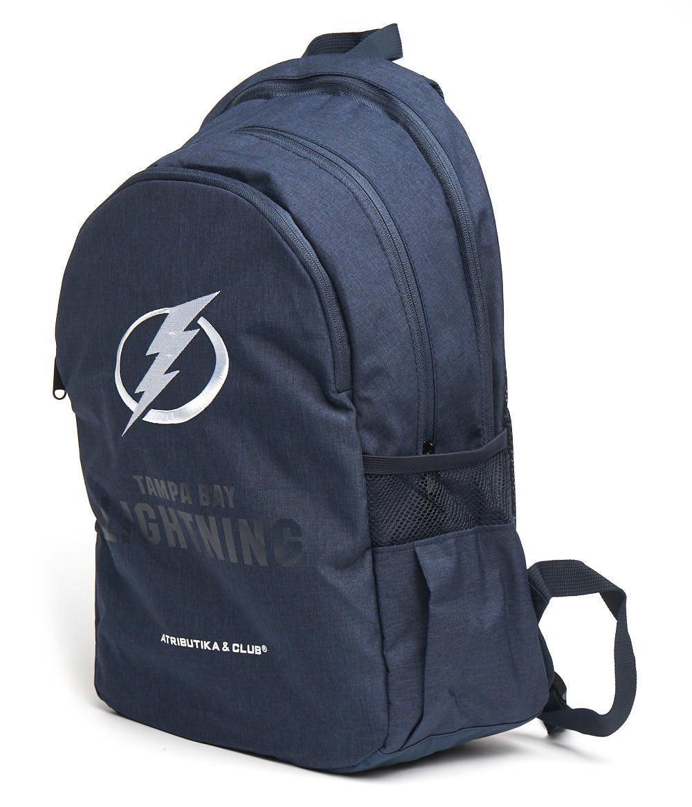 Рюкзак NHL Tampa Bay Lightning