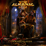 Almanac / Kingslayer (RU)(CD+DVD)