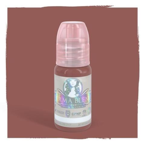 Blushed • Perma Blend • пигмент для губ