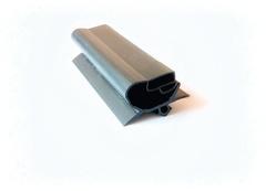 Уплотнитель 41*19 см  для стола охлаждаемого Technoinox (распашная дверь) Профиль 018