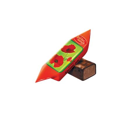 Конфеты Красный мак, Красный Октябрь