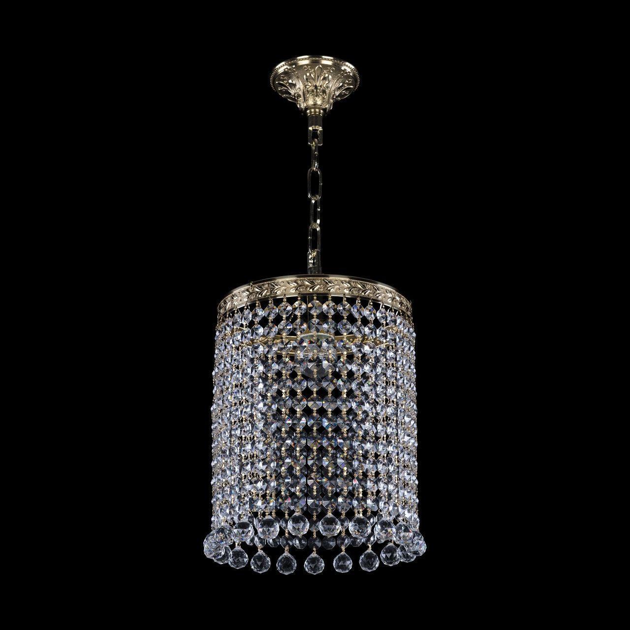 Подвесной светильник Bohemia Ivele 19201/20IV G Balls