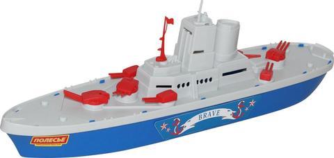 Крейсер СМЕЛЫЙ 463х95х132/56405