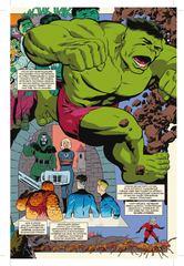 История вселенной Marvel №3