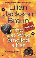 Cat Who Smelled Rat