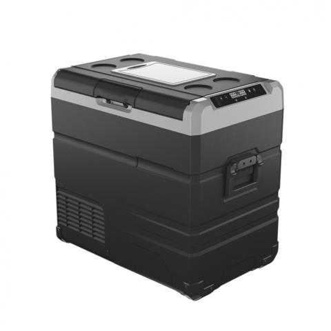 Компрессорный автохолодильник ALPICOOL TW55 (55 л.) 12-24-220В