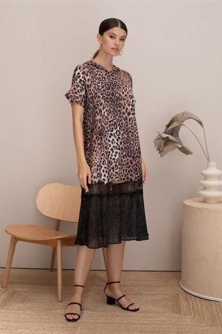 61693-1 Платье женское - SUMMER 2021