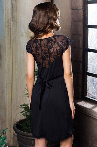 Сорочка женская с кружевом  MIA-MIA Elegance de lux  ЭЛЕГАНС 12036