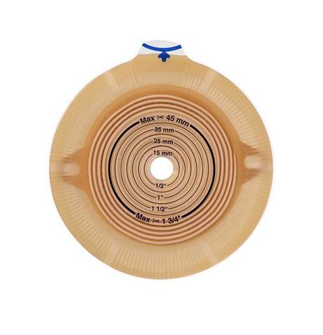 Адгезивная (клеевая) пластина Alterna. Фланец 60 мм 17710