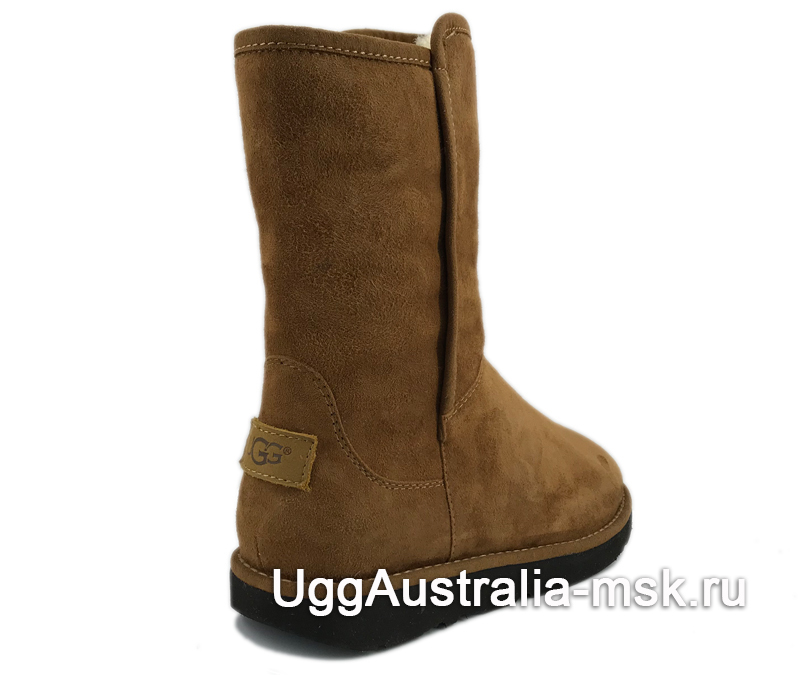 UGG Short Abree II Brown