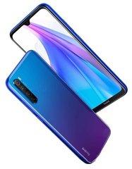 Смартфон Xiaomi Redmi Note 8T 4/64GB Blue EU (Global Version)